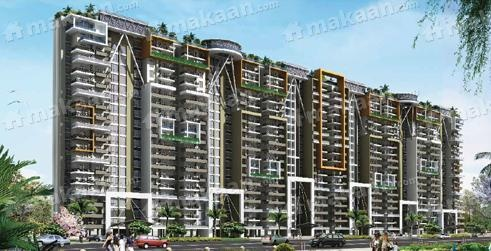2040 sq ft 4BHK 4BHK+4T (2,040 sq ft) Property By Ajmani Estates In Petioles, Sector 92