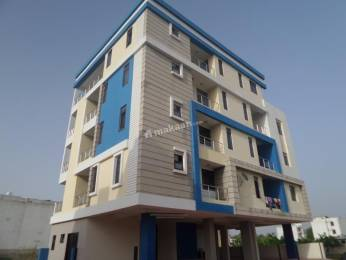 Semi Furnished 2 BHK Apartment with Car Parking available in Prime Location