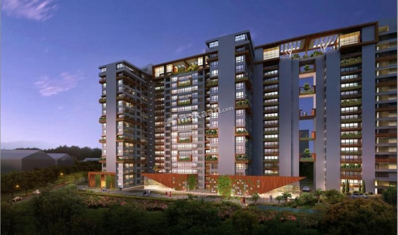 Nitesh estates completed projects in bangalore dating