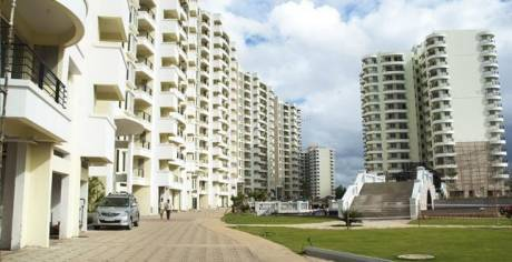 2 BHK Spacious Flat available with Vaastu Compliance