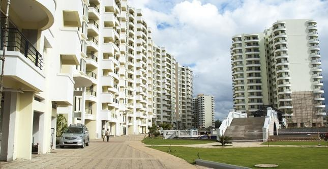 1232 sqft, 2 bhk Apartment in Builder Project Hennur, Bangalore at Rs. 57.2000 Lacs
