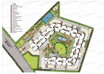 3 BHK Apartment with Power Backup & Swimming Pool available in Prime Location