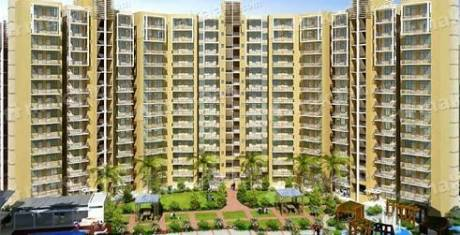 Spacious 3 BHK Apartment available with Reserved Car Parking