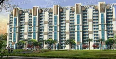 4 BHK Flat available with Security Facility