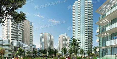 East Facing 3 BHK Freehold Apartment available with Vaastu Compliance