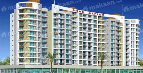 East Facing 1 BHK Flat available with Vaastu Compliant & Security Facility