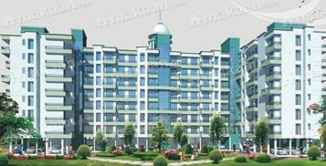 East Facing Spacious Apartment available near Railway Station