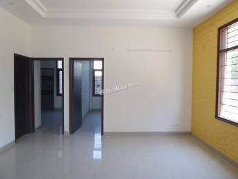 Semi Furnished 3 BHK Freehold Builder Floor available with Power Backup