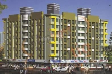 600 sqft, 1 bhk Apartment in Sai Leela Apartment Nala Sopara, Mumbai at Rs. 20.4000 Lacs