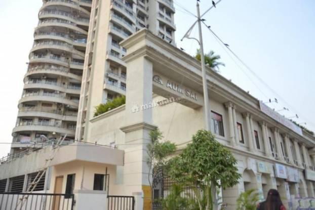 1620 sqft, 3 bhk Apartment in Patel Aum Sai Kharghar, Mumbai at Rs. 1.7500 Cr