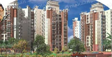 Semi Furnished 2 BHK Spacious Apartment available with Power Backup & Security