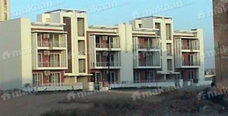 3 BHK Freehold Apartment available at Prime Location