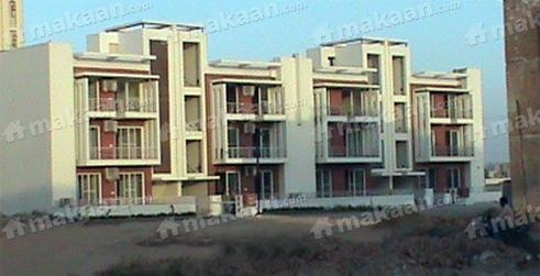 970 sqft, 2 bhk Apartment in Orchid Island Sector 51, Gurgaon at Rs. 78.0000 Lacs