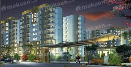 2 BHK Spacious Flat available with Power Backup Facility