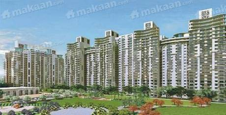 Mahagun Moderne Flat For Sale In Noida