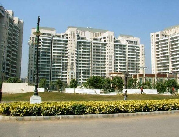500 sq ft 1BHK +1T Property By Shree Radha and Company In Project, Sector 14
