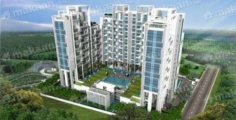 7017 sqft, 4 bhk Apartment in DB Orchid Golf View Yerawada, Pune at Rs. 7.0240 Cr