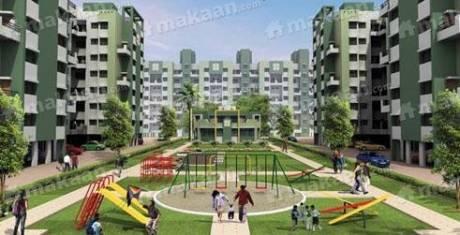 470 sqft, 1 bhk Apartment in Dreams Sankalp Wagholi, Pune at Rs. 28.4820 Lacs