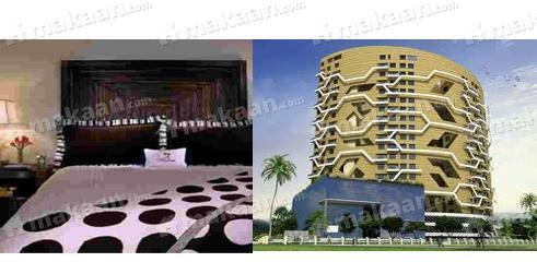857 sqft, 2 bhk Apartment in Royal Velstand Phase 2 Kharadi, Pune at Rs. 51.4200 Lacs