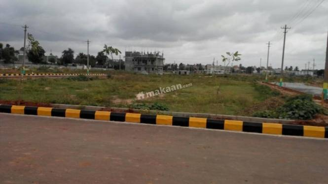 1200 sqft, Plot in Builder Project Jigani, Bangalore at Rs. 19.0560 Lacs