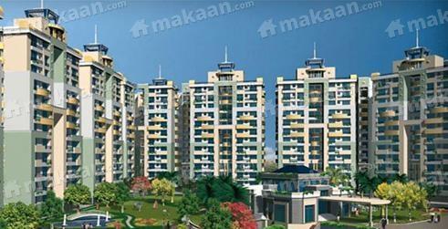 1175 sqft, 2 bhk Apartment in Gaursons Gaur Yamuna City Sector 19 Yamuna Expressway, Noida at Rs. 51.7000 Lacs