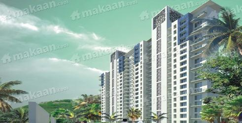 1100 sq ft 2BHK 2BHK+2T (1,100 sq ft) Property By Shreedham Consultancy In 8 Towers, Powai