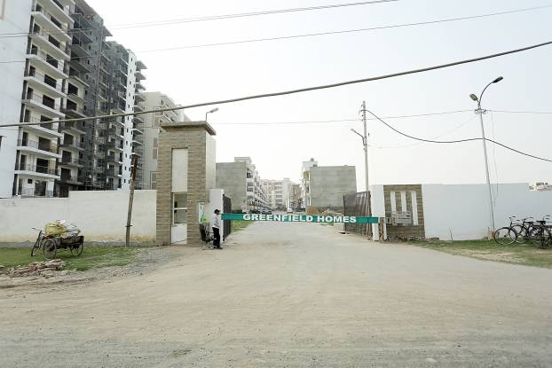 1062 sqft, 2 bhk BuilderFloor in Builder Project Peermachhala, Chandigarh at Rs. 25.5000 Lacs