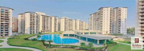 Krishna Apra Garden Flat For Sale In Indirapuram