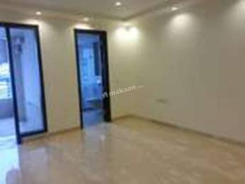 East Facing Semi Furnished Builder Floor available with security Facility