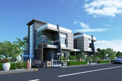 Freehold 4 BHK Luxurious Villa available with Vaastu Compliance
