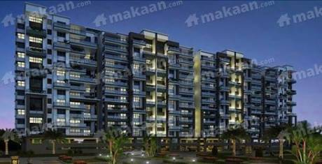 East Facing 3 BHK Spacious Flat available with Reserved Car Parking