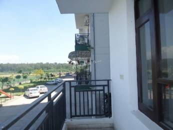 East Facing Semi Furnished Apartment available with Security Facility