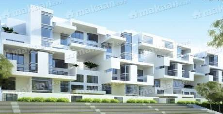 Freehold 4 BHK Penthouse available with Reserved Car Parking