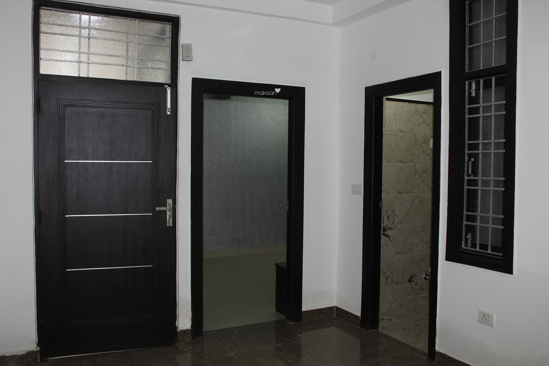 660 sq ft 1BHK +2T Property By Demera Homz In Project, Indra Puram