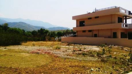 North East Facing Residential Plot Available With Al Amenities In Doon Valley