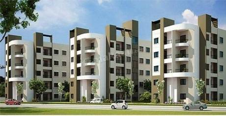 Under Construction Freehold Flat available with Vaastu Compliance