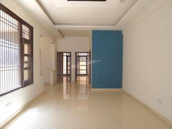 Semi Furnished Builder Floor available with Security Facility