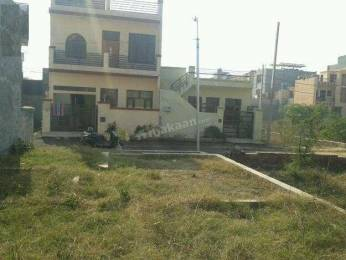 East Facing Residential Plot available with Security Facility