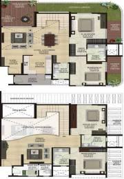 2940 sqft, 4 bhk Apartment in Shapoorji Pallonji ParkWest Chamarajpet, Bangalore at Rs. 0