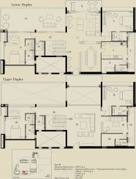 6406 sqft, 4 bhk Apartment in Ambuja Utalika Luxury Mukundapur, Kolkata at Rs. 0