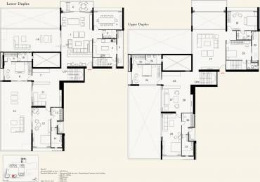 10165 sqft, 5 bhk Apartment in Ambuja Utalika Luxury Mukundapur, Kolkata at Rs. 0