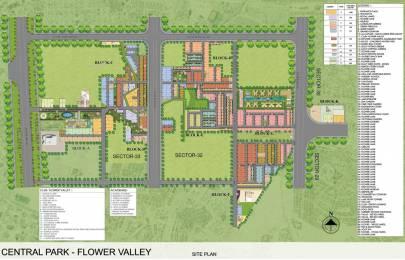 4560 sqft, 4 bhk Villa in Central Park Fleur Villas Sector 33 Sohna, Gurgaon at Rs. 0