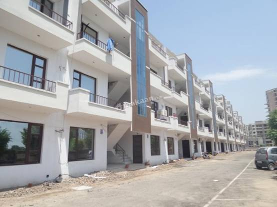 1100 sqft, 2 bhk BuilderFloor in Builder Project Peermachhala, Chandigarh at Rs. 28.0000 Lacs