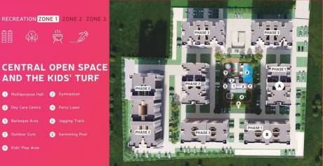 269 sqft, 1 bhk Apartment in VTP Purvanchal Phase1 AB Wagholi, Pune at Rs. 0