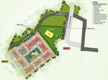 338 sqft, 1 bhk Apartment in Puraniks Abitante Phase 1B Bavdhan, Pune at Rs. 0