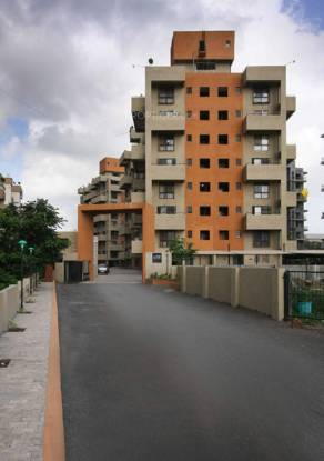 1089 sqft, 2 bhk Apartment in Mittal Silver Crescent Kharadi, Pune at Rs. 70.0000 Lacs