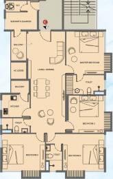 2086 sqft, 4 bhk Apartment in Mani Megh Mani Kasba, Kolkata at Rs. 0