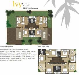 3200 sqft, 4 bhk Villa in Kolte Patil Ivy Villa Wagholi, Pune at Rs. 0