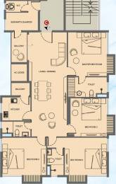 2086 sqft, 4 bhk Apartment in Mani Megh Mani Kasba, Kolkata at Rs. 0