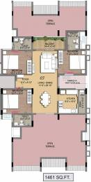 1461 sqft, 3 bhk Apartment in Radiance Empire Perambur, Chennai at Rs. 0
